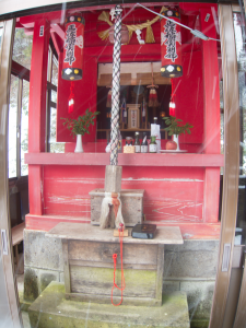Nako Shrine