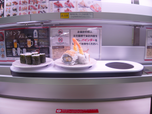 Sushi For You!