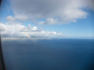The Honolulu Rainbow